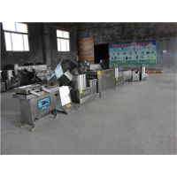 乐山小型薯片加工设备|诸城高然机械|小型薯片加工设备