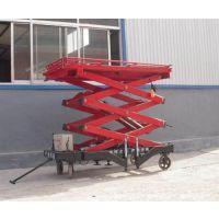 霸力专业定制(图)、sjy移动式升降机、湖南移动式升降机