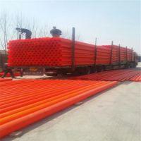 厂家现货供应mpp电力管保护管非开挖mpp过道顶管15931473314