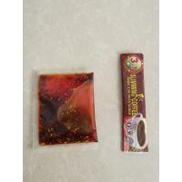 食品加工 辣椒酱(油)包装机 复合膜+包装机