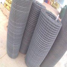 铁丝轧花网报价 镀锌钢丝轧花网厂家 钢丝网编织网