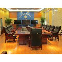 各类場所家具 桌子 多功能桌椅 班台 油漆类 鉄制(图)