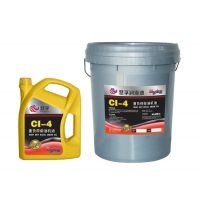 CI-4重负荷柴油机油