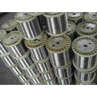 进口304不锈钢弹簧钢线 高弹性 高硬度 穿线钢丝 硬钢丝