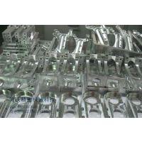 东莞铝合金手板零件加工、小批量手板生产、深圳金属手板模型