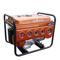 机电轴承 宗申汽油发电机ZSQF2.0-2A(新款)
