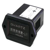 赛普直销SYS型石英电子全密封式计时器 数字计数器 工业计时器