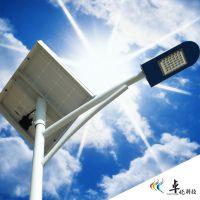 太阳能路灯 公路照明专家 卓伦科技太阳能路灯ZLL-1063 政府工程推荐产品