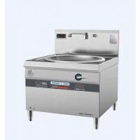 供应电磁炉 电磁炉使用寿命 电磁炉价格喜德力 单头单尾小炒炉XDL-X500