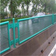 喷塑钢板网 钢板网防眩网 高速公路防护网 抗紫外线强 安装便利