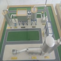 江苏安琪尔有机废气处理成套设备气固液一体化处理装置设备无锡环保工程