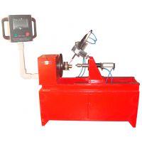 氩弧焊全自动设备哪家好?上海箴顺不锈钢管件法兰焊接专用辅助焊接专机