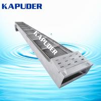 南京凯普徳厂家直销GSHP回转耙式格栅除污机,粗格栅