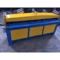 通风设备生产 五线压筋机 厂家直销 长期供应G1.2×1300 G1.2X2000压筋机现货供应
