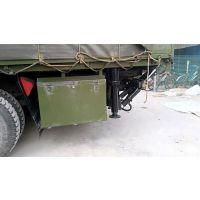 辽宁省液压汽车尾板、郑州百斯特、液压汽车尾板安装
