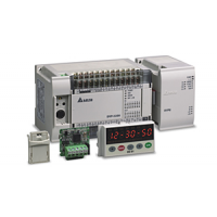 台达DVP20EH00R2 PLC 高效能型主机,OEM监控方案