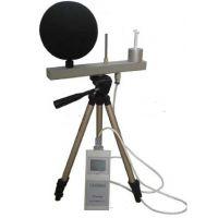 2006型WBGT指数仪原理WBGT温度与实际温度关系