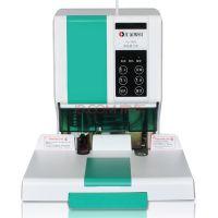 供应汇金高智能凭证装订机汇金HJ-50BE铆管装订机