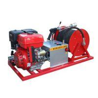 发货及时车载式高压细水雾灭火装置产品
