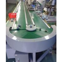 直销全国微型输送带 小型输送机 注塑流水线 传送带 皮带线