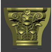 老王罗马柱模具厂(在线咨询),柱脚,外包式柱脚