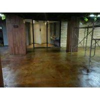 济南缤纷地坪工程有限公司环氧地坪、混凝土固化剂、复古地坪。