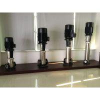 QDL8-60立式不锈钢离心泵 高杨程多级离心泵