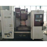 出售二手大连VDL-1000立式加工中心