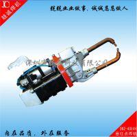 供应【十年】铝管悬挂点焊机 380V悬挂排焊机 高空悬挂点焊机