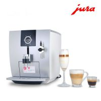 JURA优瑞IMPREESA J9 J5全自动咖啡机商用/家用 意式正品