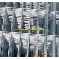 【华联翔网业】建筑电焊网中国供应商百度热推