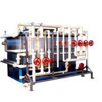 供应山东川一水处理设备 电渗析设备