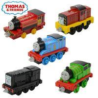 专柜正品 费雪 托马斯和朋友之中型合金小火车 火车头玩具BHR64