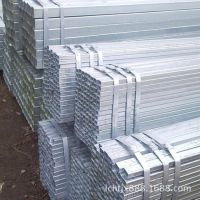 昆明方形铁管厂  镀锌方管  黑铁方管  带钢方管 厂家销售可定做