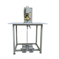 厂家直销18650电芯点焊机 电池点焊机 脚踏点焊机
