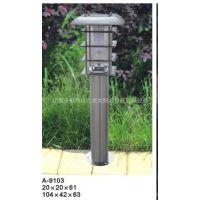 厂家直供太阳能草坪灯A-9103/太阳能景观灯