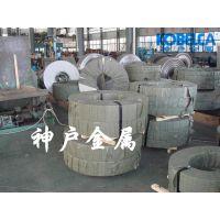进口纯铁板 DT4A易车削电工纯铁 纯铁板料