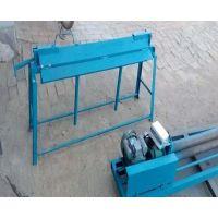 专业制作铁皮压筋机、电动卷圆机、铁皮剪板机、铁皮折弯机陵县厂家销售价格