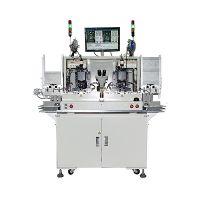 供应全自动超声粗铝丝键合机CWS3720(双头机)汽车电子模块焊接 厚模电路 IGBT
