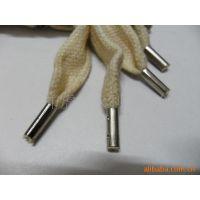 供应优质金属鞋带头,啤咀,绳头
