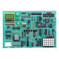 xt16637现代单片机 、微机、EDA综合实验开发系统(增加PIC,AVR单片机)
