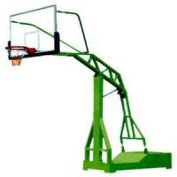 济宁篮球架价格、济宁篮球架图片、济宁篮球场塑胶地面