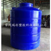 全国供应 3000L塑料储罐滚塑定制