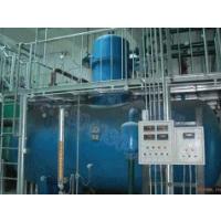 中信旋膜除氧器的生产销售与图纸设计安装改造