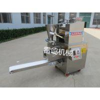 河南新乡仿手工饺子机厂家 可来厂免费试机 品尝效果
