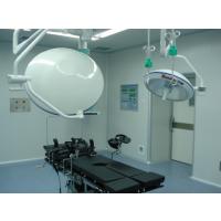 层流洁净手术室,手术室净化工程