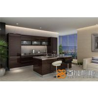 上海静安区橱柜、百能不锈钢橱柜、整体橱柜哪个质量好