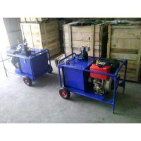 电动液压机动泵、贵州机动泵、川汇液压机具厂
