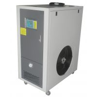 鸿宇制冷15-35kw激光冷水机适用于激光喷码冷却