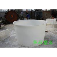 连城塑料1.5吨腌制圆桶 PE原料